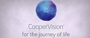 CooperVision Journey of Life