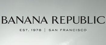 Banana Republic Spring 2014