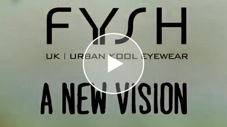 FYSH A New Vision