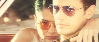 Gucci-Techno Color Sunglasses