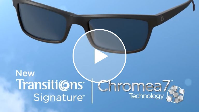 Transitions® Signature™ Lenses