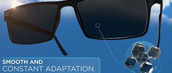 Transitions Adaptive Technology