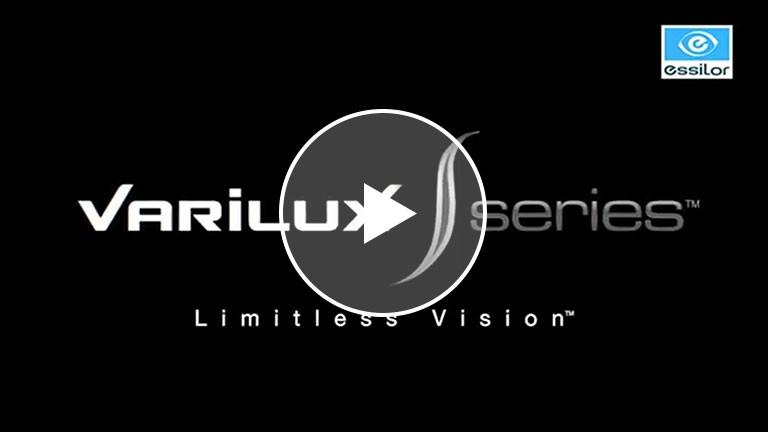 Varilux S Series Lens