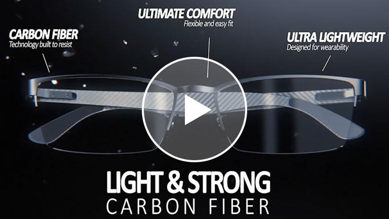 Ray Ban Carbon Fiber