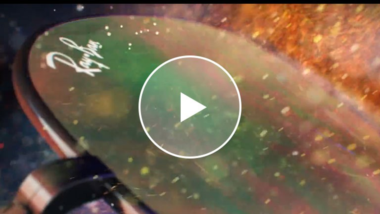 Ray Ban - Flash Lenses