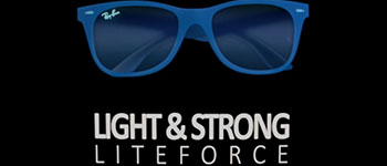 Ray Ban - Liteforce