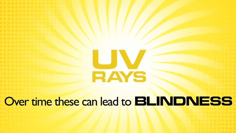 Are UV Rays Really Harmful To My Eyes