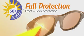 Xperio Sunglasses-protect your eyes