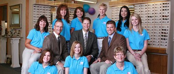 Who Southwind Eyecare is